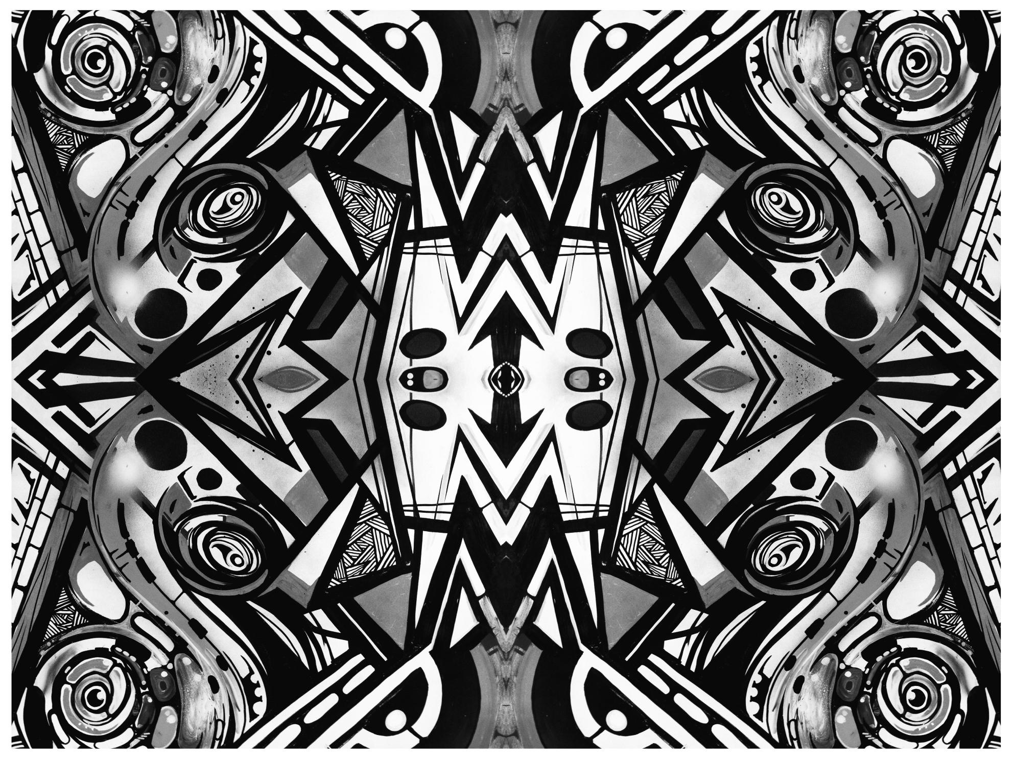 Symetric